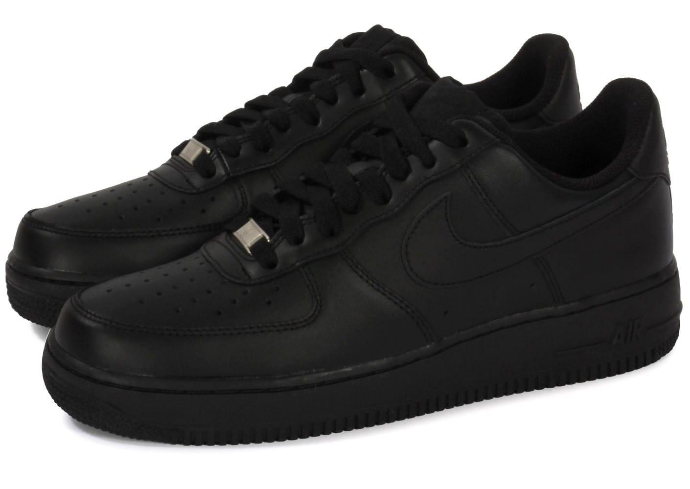 nike air force 1 noire homme