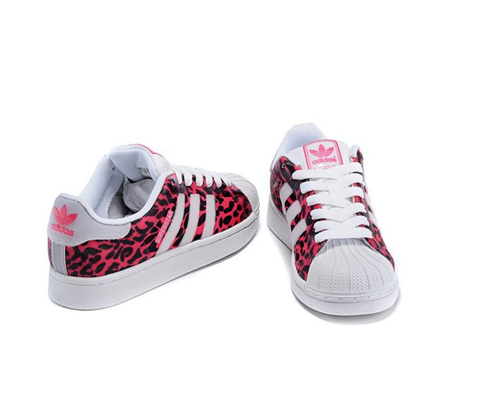 Adidas Rose Adidas Leopard Leopard Chaussure Chaussure eWdxrBCo