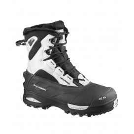 Chaussures de neige blancs Salomon | eBay