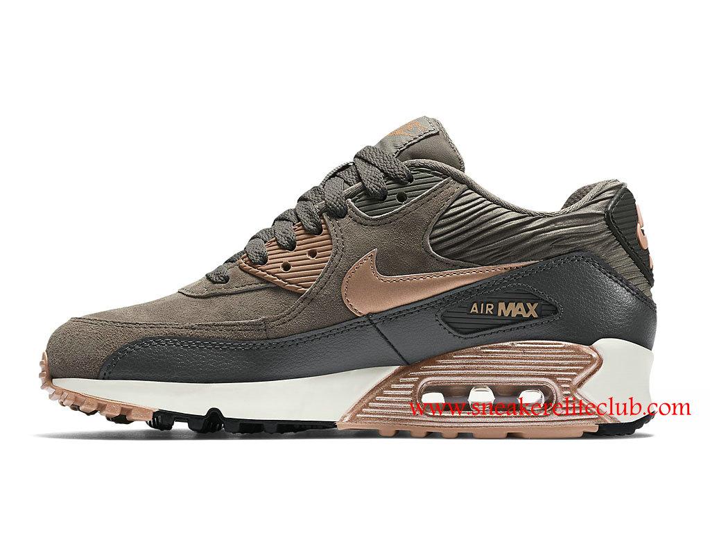 nike air max chaussure femmes