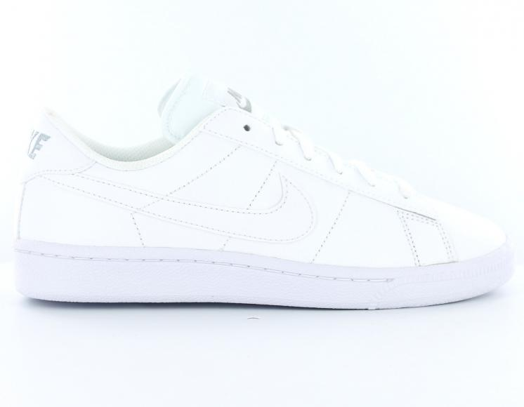 nike tennis classic blanche femme